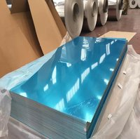 LDPE Blue Protective Film For Aluminum Sheet