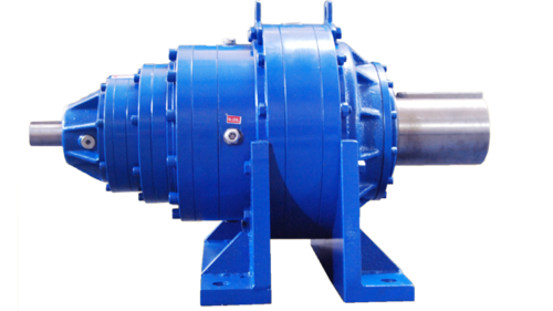 Double Shaft Planetary Gearbox