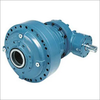 Right Angle Planetary Gearbox