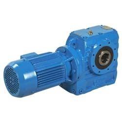 Heli Worm Gear Motor