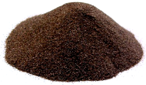 Aluminum Oxide ( Brown ) - Grit - 40