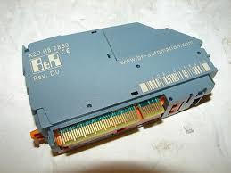 SIEMENS X20 HB 2880