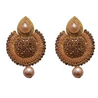Artificial Gold Earrings