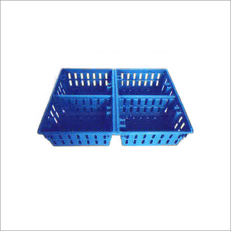 Chick Transport Egg Crate