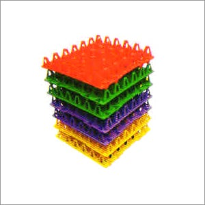 Commercial Coloured Egg Tray