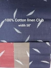Cotton Linen Club