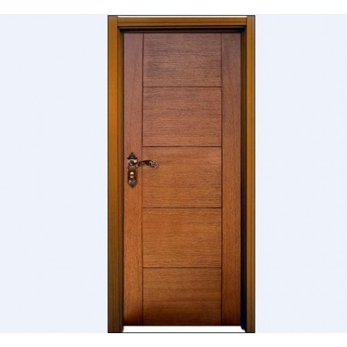 35mm Flush Door