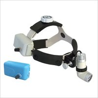 LED Surgical Headlight