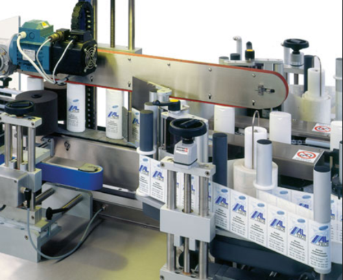 PLC, HMI & Servo Programming and Automation in Labelling machine