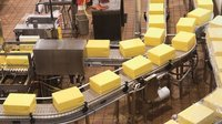 Automation in Food Processing Machine