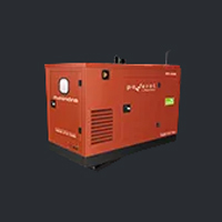 12.5 KVA Diesel Generator Set
