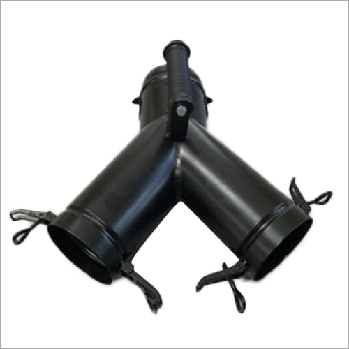 Exhaust Pipes Accessories