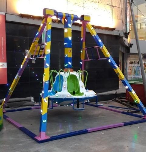 Outdoor Pendulum 6 Seat