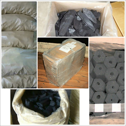 Coconut shell Charcoal | coconut shell powder | Hardwood charcoal | wood pellets
