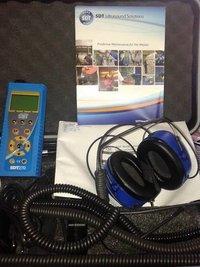 Ultrasound Emission analysis services