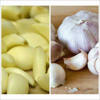 Fresh Garlic |  Fresh Ginger