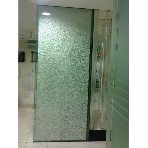 Glass Partition and Doors