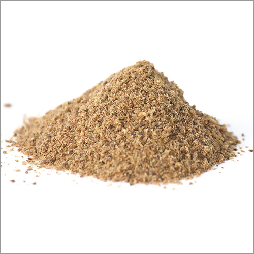 Fish Meal And Animal Feeds