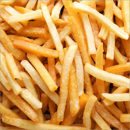 Frozen Fresh Fries