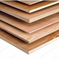 19mm Hardwood Plywood