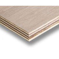 19mm Hardwood Plywood