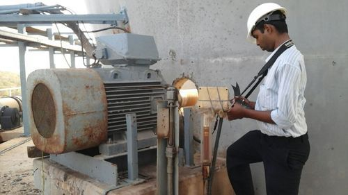 Mechanical Vibration Monitoring Services