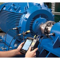 Machines Vibration Analysis Services