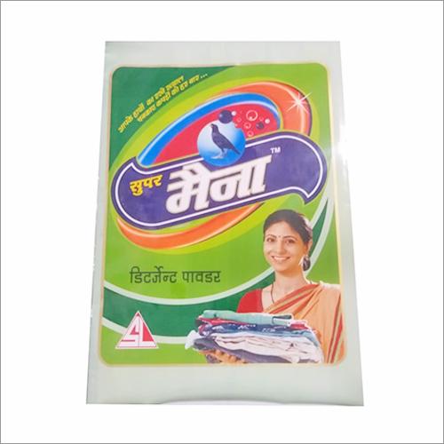 Laundry  Detergent Powder