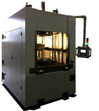Automation for Special purpose machine in Automobile sector