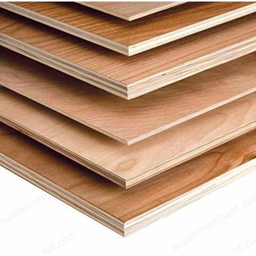 12mm Hardwood Plywood