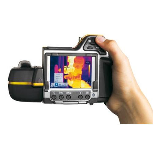Infrared Thermal Imaging Services