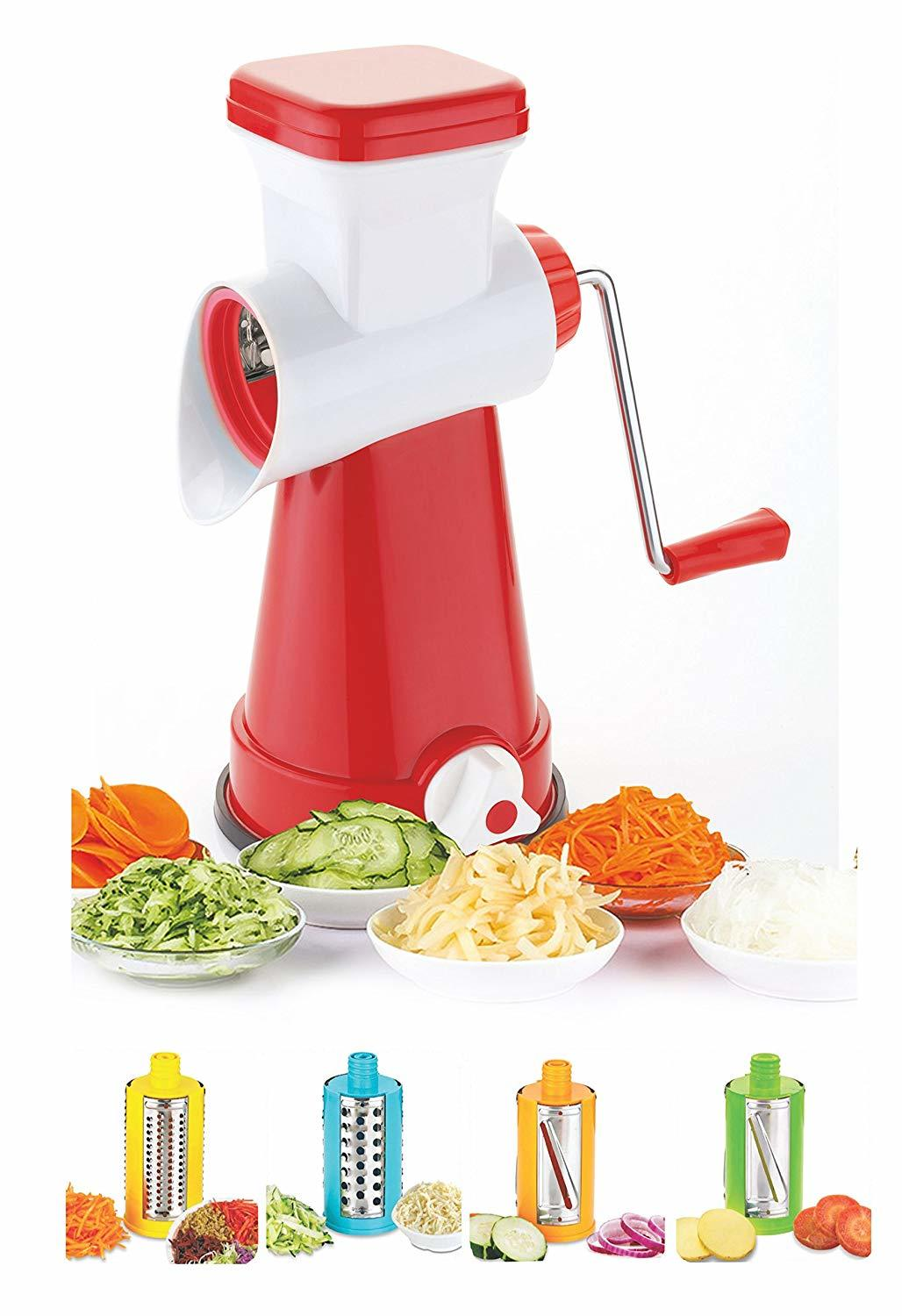 Rotary Vegetable Cutter