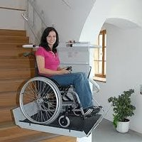 Handicap Lifts