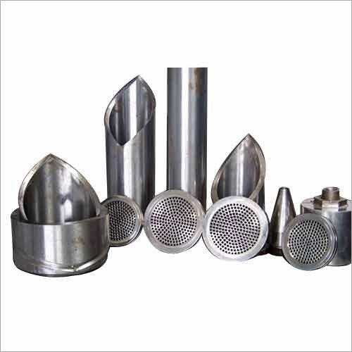 Extrusion Machine Spare Parts