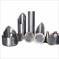 Extrusion Machine Spare Parts