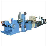 Cable Making Extruders