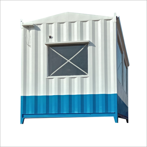 Prefabricated Office Cabins