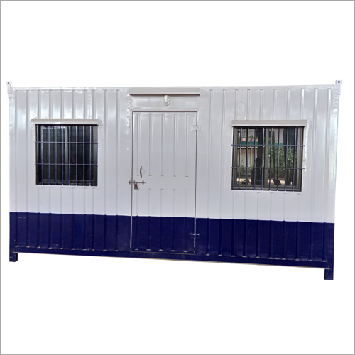 Portable Office Site Cabins