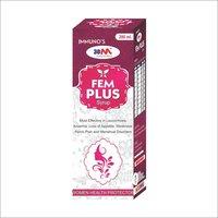 Ayurvedic Menstural Syrup