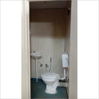 Portable Toilets Cabins