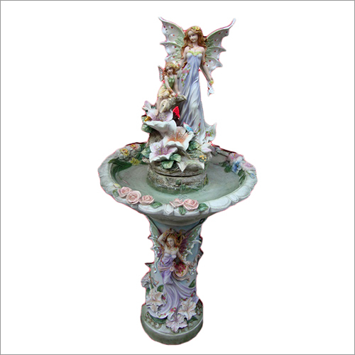 Angel Water Fountain