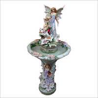 Angel Water Fountain
