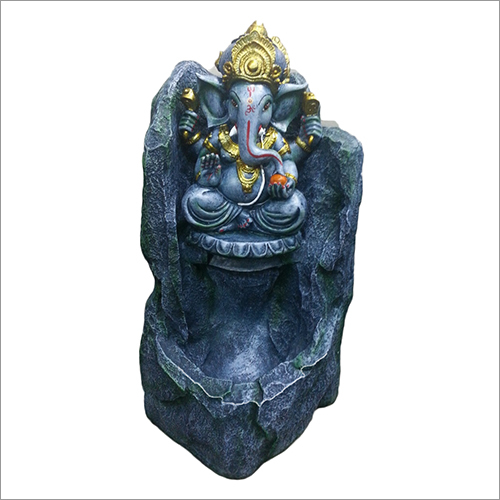 Decorative Ganesha Water Fountain