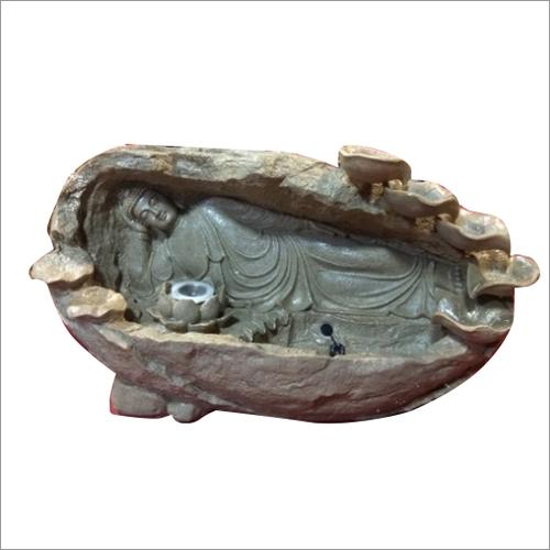 Sleeping Buddha Water Fountain