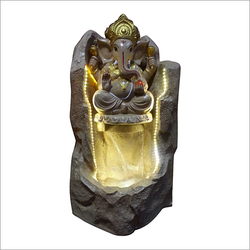Antique Ganesha Water Fountain