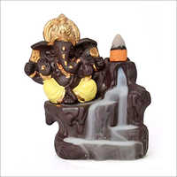 Ganpati Smoke Fountain