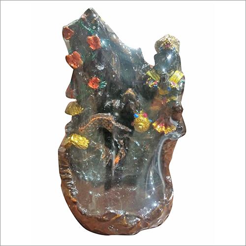 Hanuman Smoke Fountain