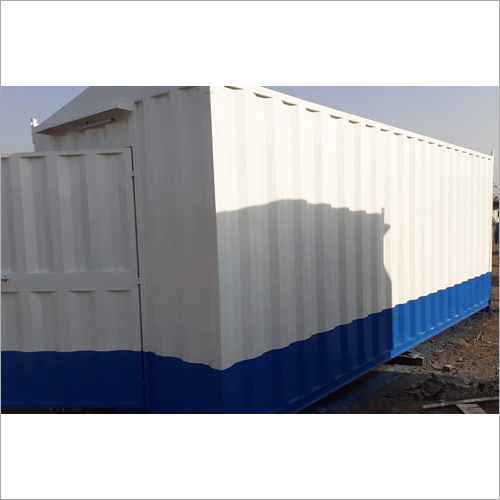 industrial Portable Containers