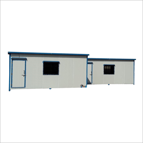 Portable House Containers