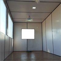 Multi Storage Portable Cabins